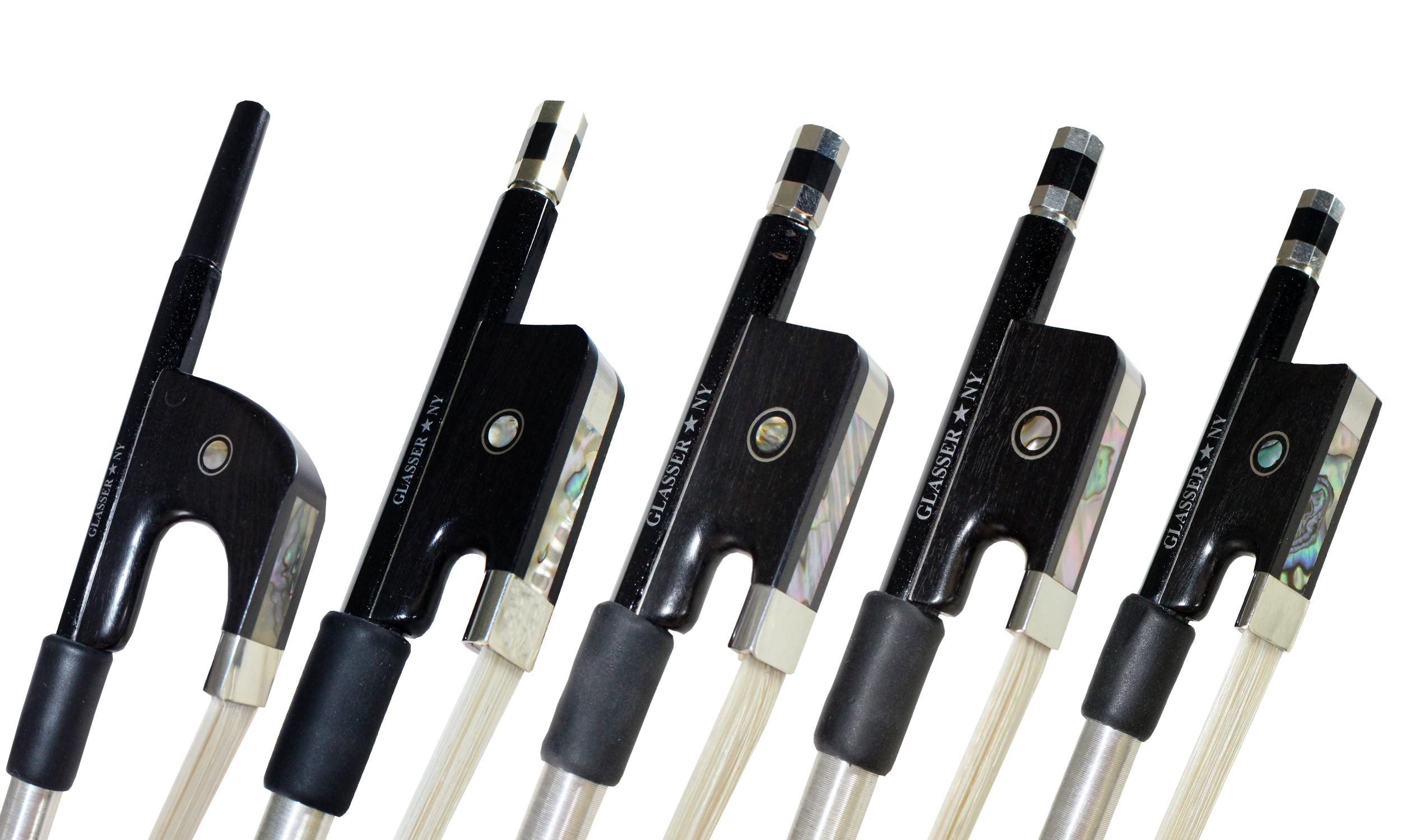 Glasser NY CG Series Bows