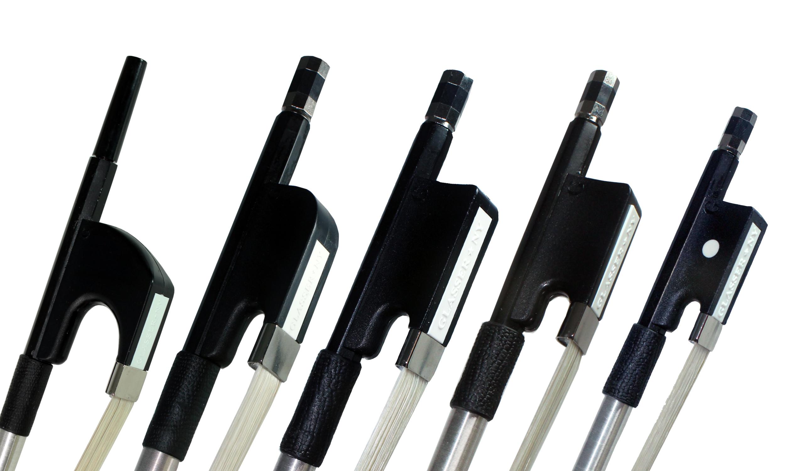 Glasser SH Series Bows