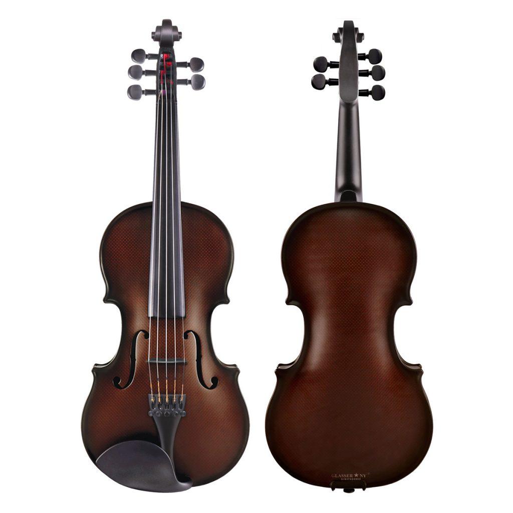 Violin Acoustic 5 String