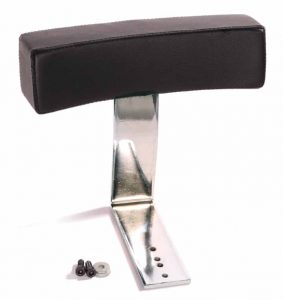 Bass Stool Lumbar Support