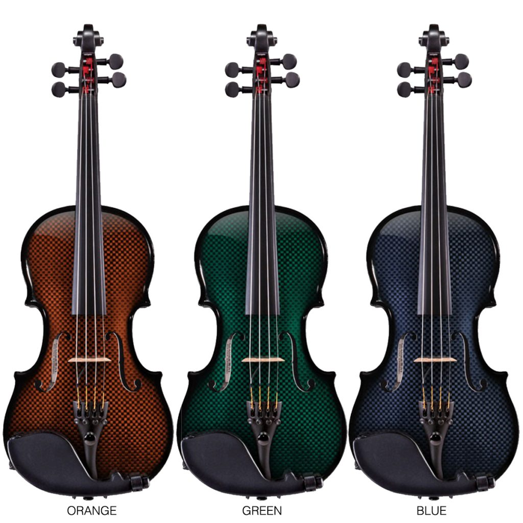 Acoustic Electric Violin 4 String