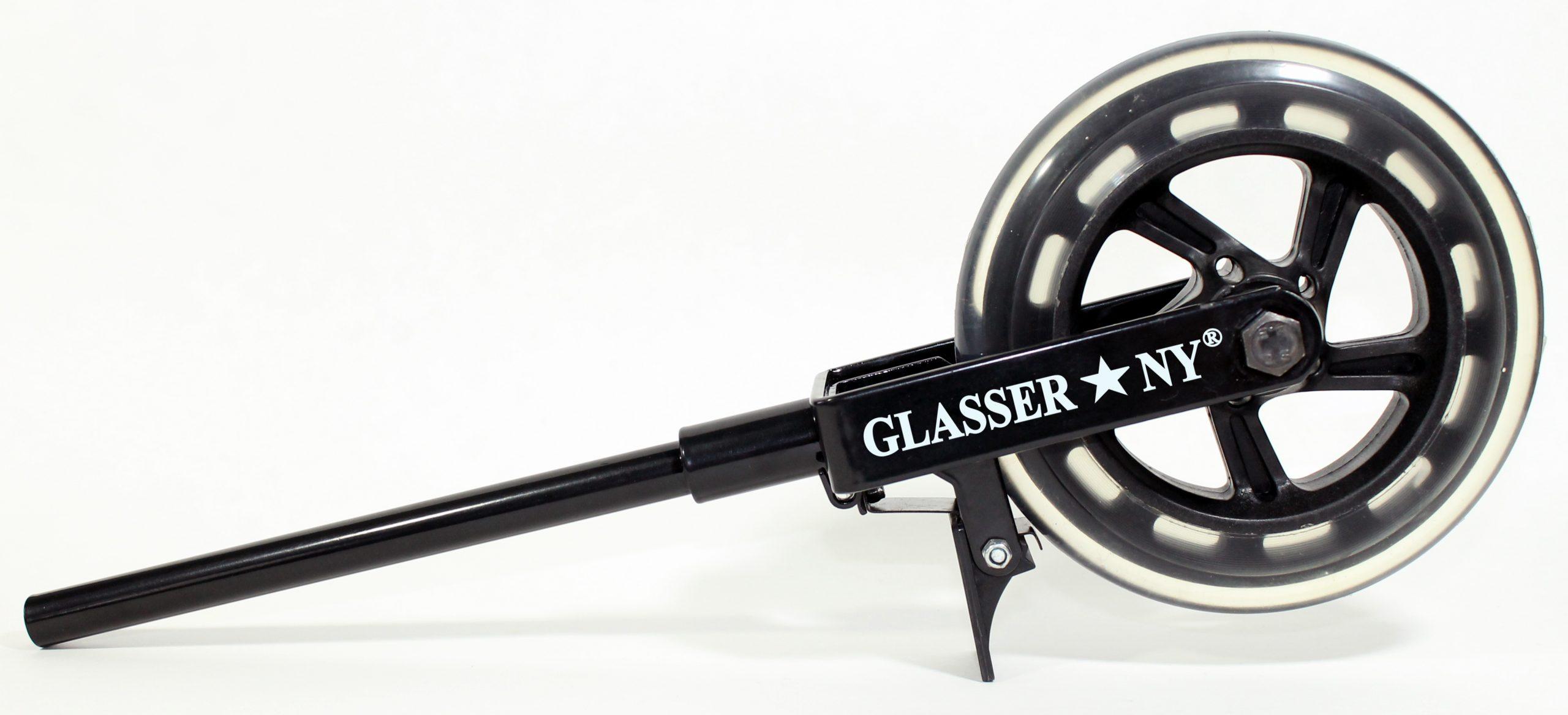 Bass Wheel 14 mm with brake