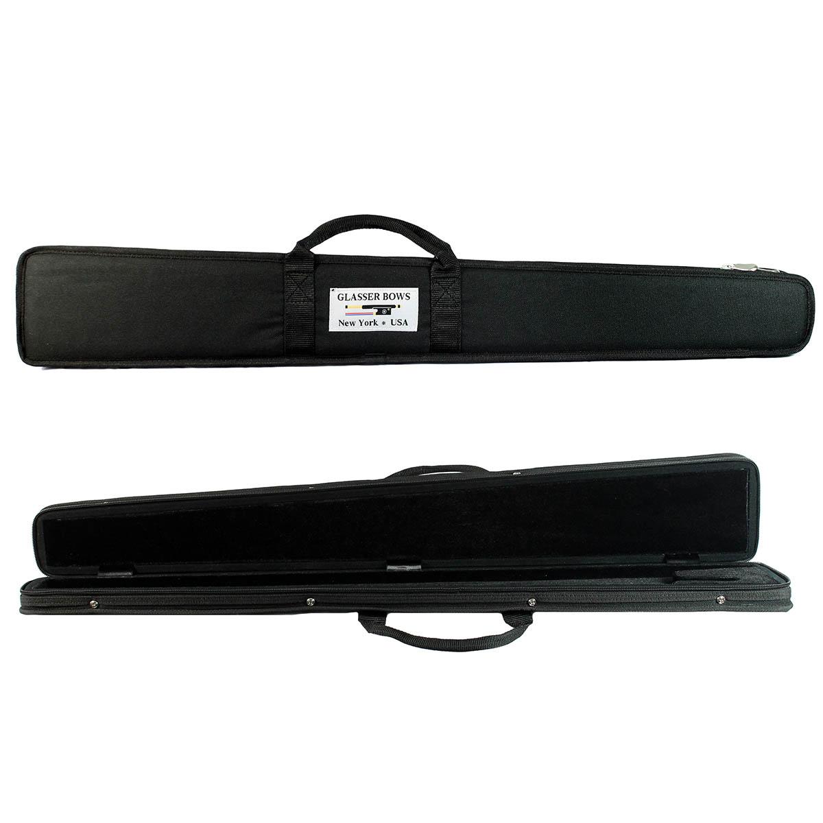 Glasser Bass Bow Case