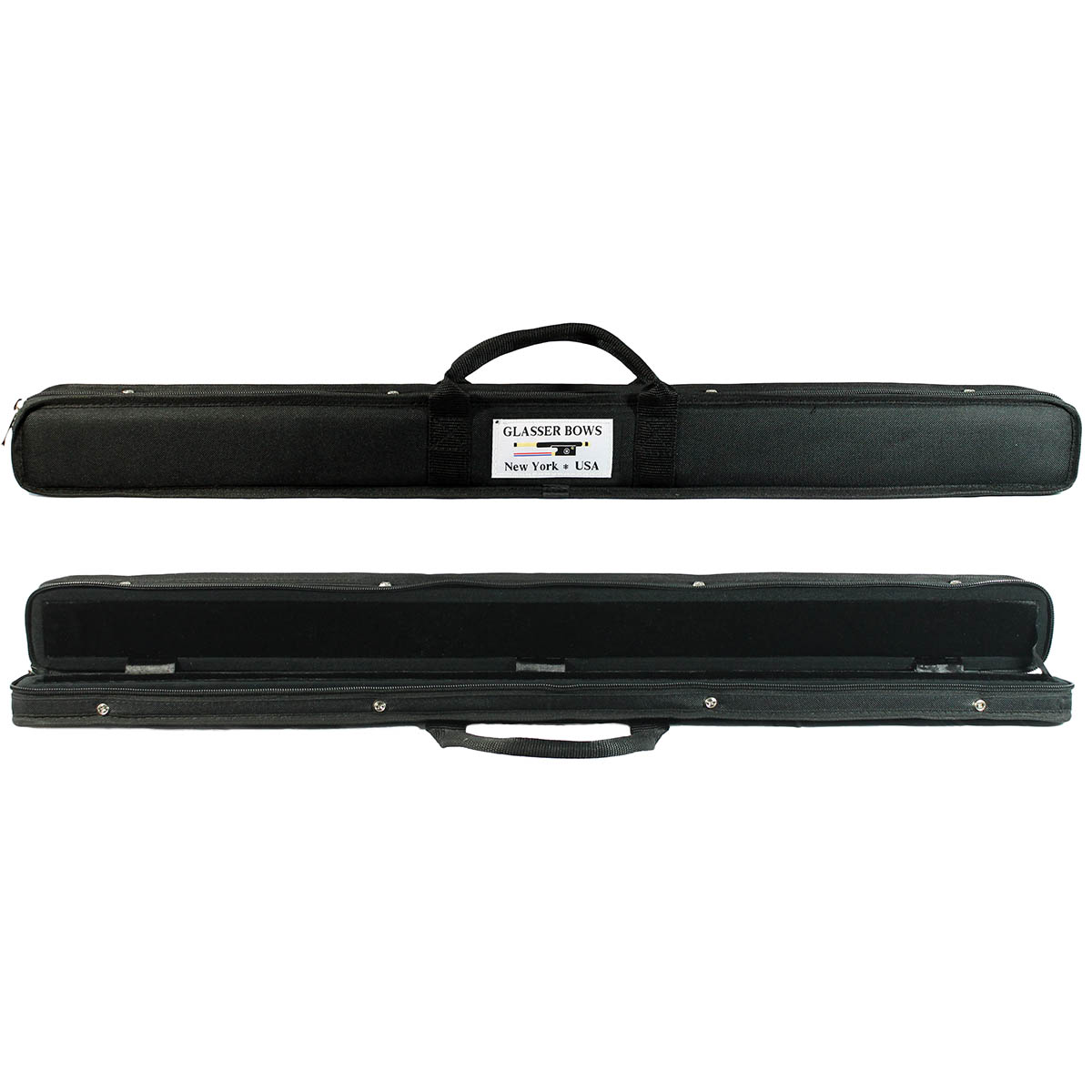 Glasser Bow Case