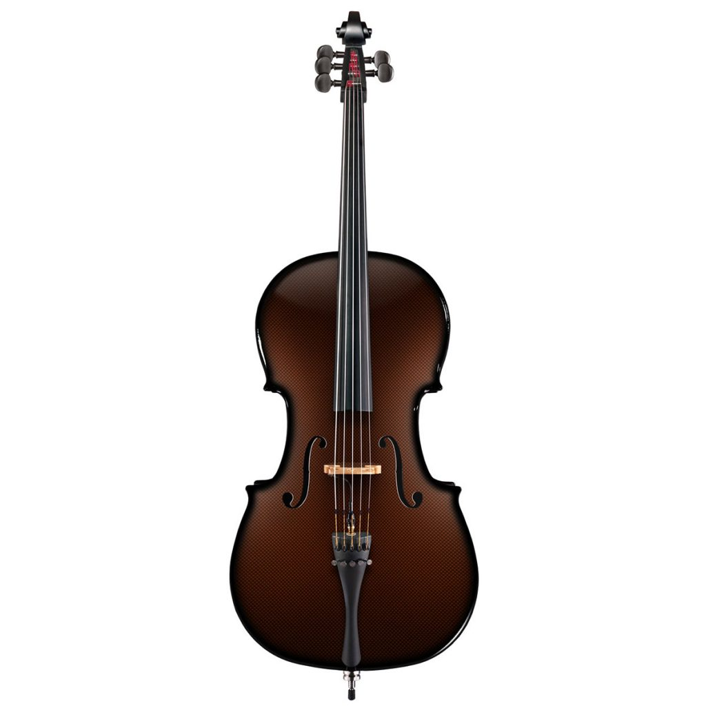 Glasser Cello Acoustic 5 String