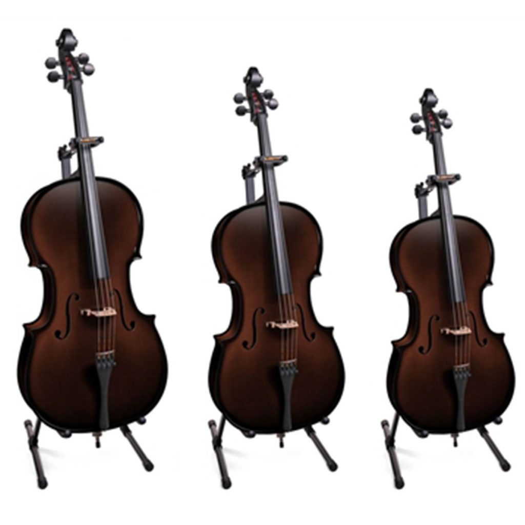 Glasser Cello Acoustic Group