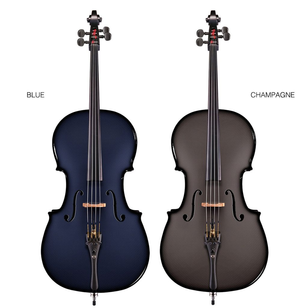 Cello AE 4 String