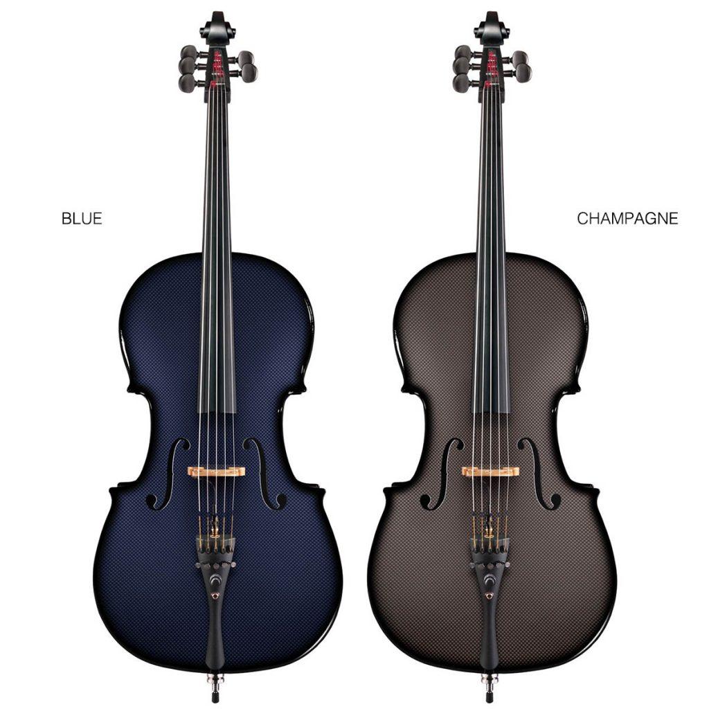 Cello AE 5 String