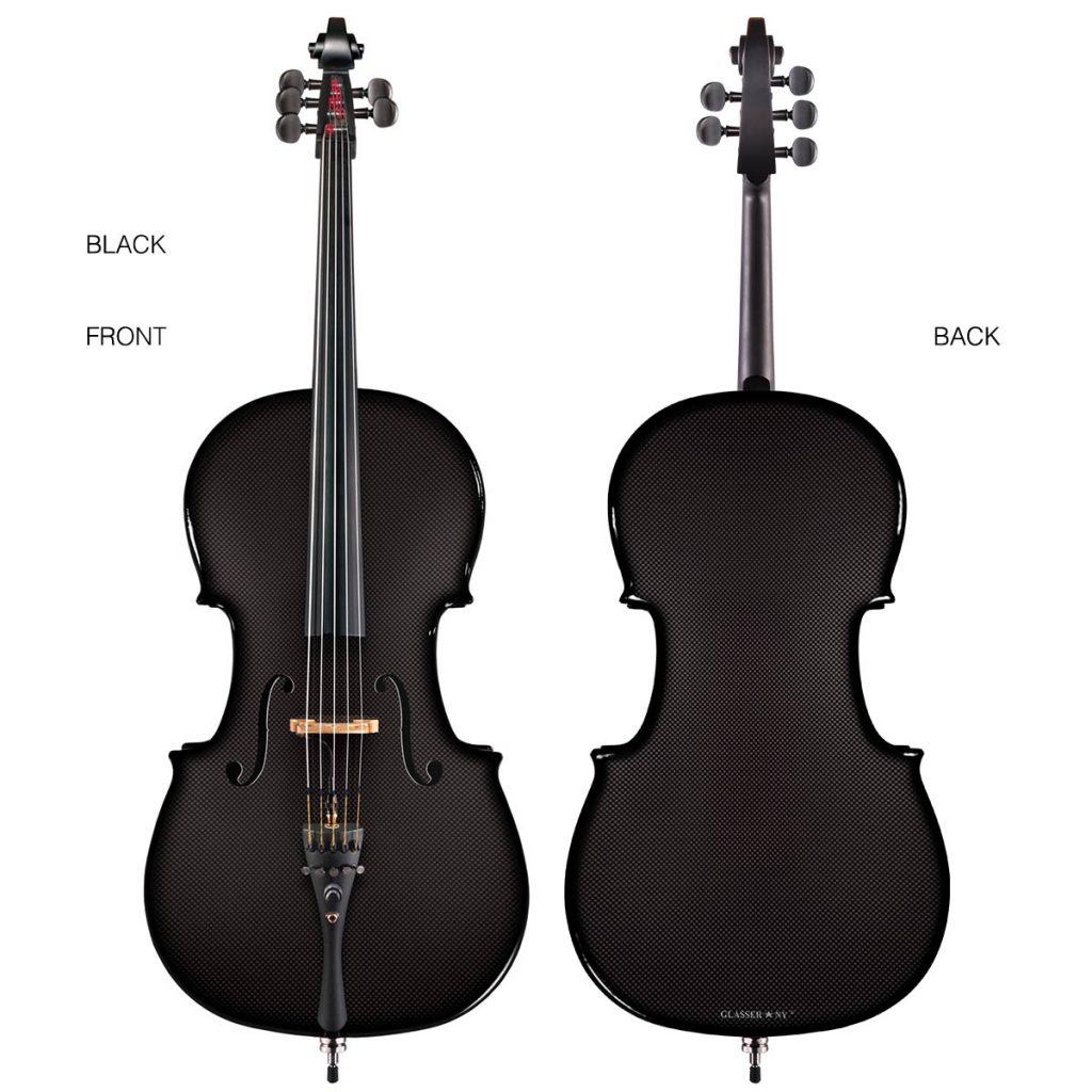 Cello AE 5 String Black
