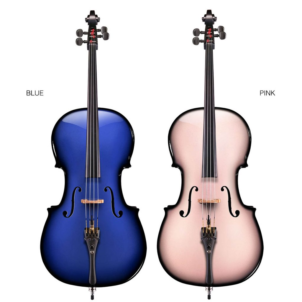 Cello AEX 4 String