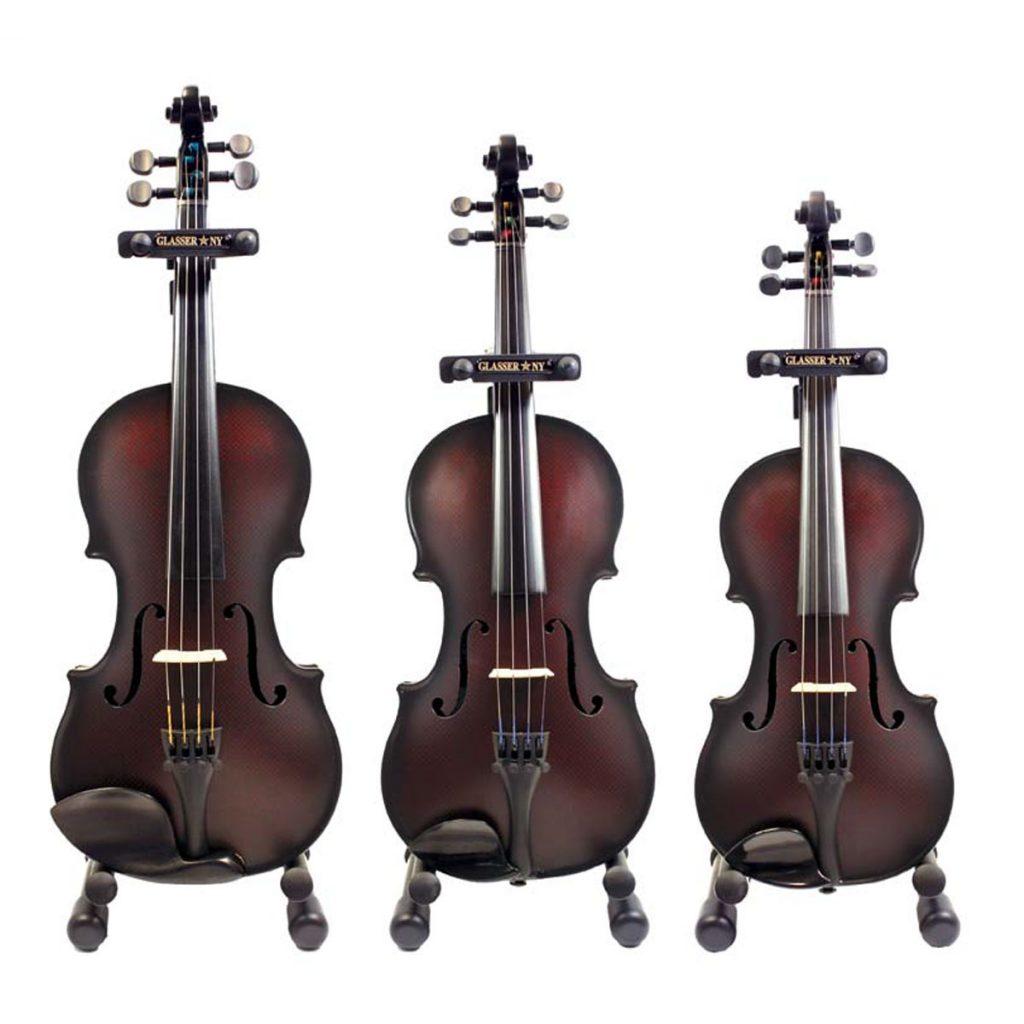 Glasser Viola Acoustic Group