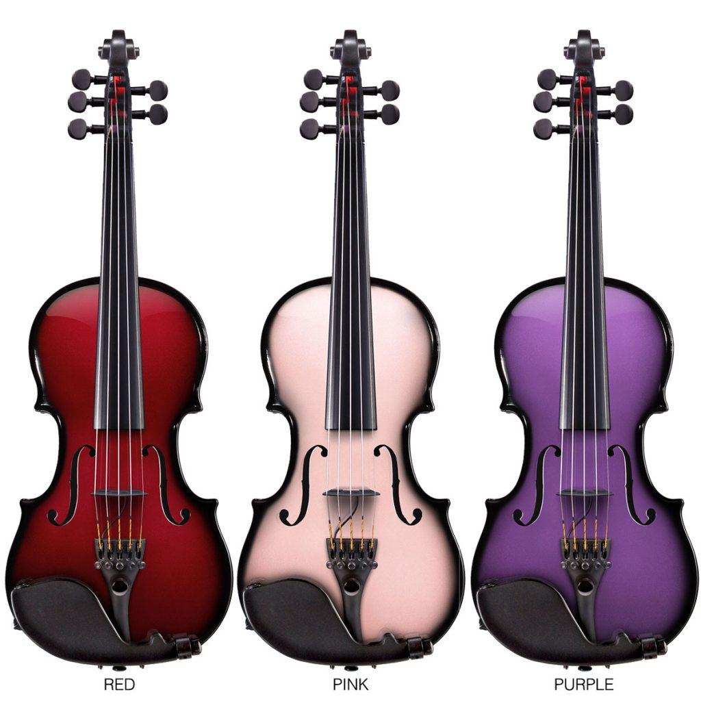 AEX Violin - 5S