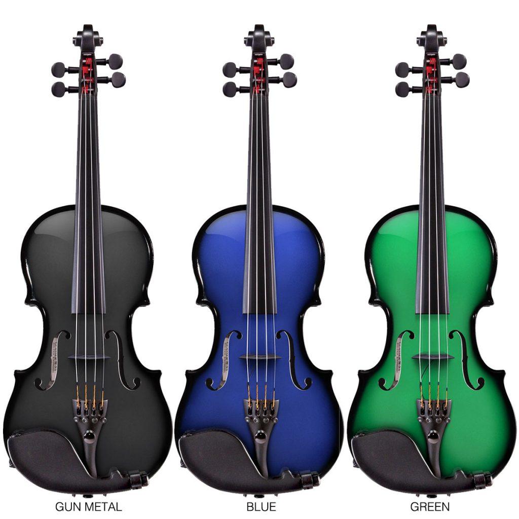 AEX Violin - 4S